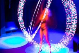 Bühne frei: Die Burlesque-Saison beginnt
