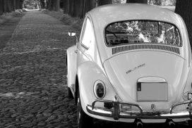 Vintage – dieses traumhafte Lebensgefühl!