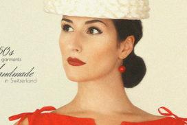 «Prettie Lanes»:  So feminin kann Mode sein