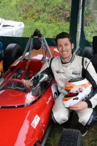 Bruno Weibel mit Jo Sifferts xxx am Grand Prix Mutschellen vom 1. Mai 2016