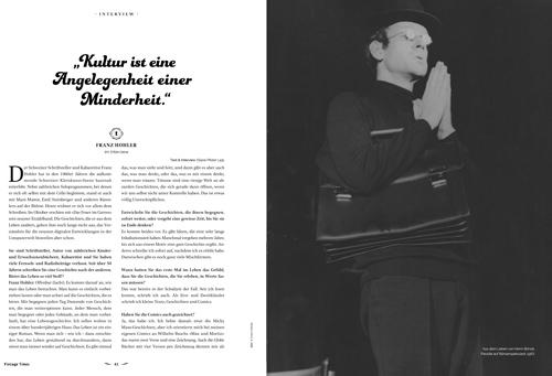 Interview-Franz-Hohler-Vorschau-Ausgabe-3-2015-Vintage-Times