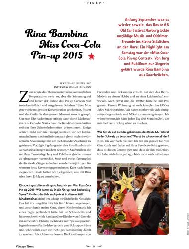 Miss-Coca-Cola-Pin-up-2015-Vorschau-Ausgabe-3-2015-Vintage-Times
