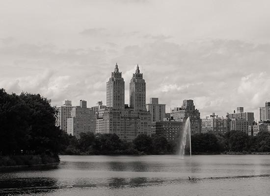 New York & all that Jazz…