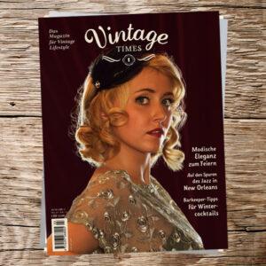 Vintage Times bestellen Einzelausgabe 3